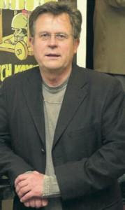 Arnulf Eichhorn