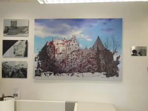 Ausstellung TI