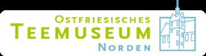 Logo Teemuseum Norden