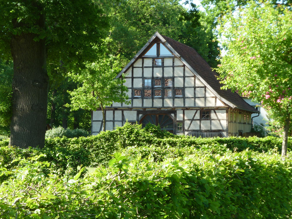 Konzertscheune Kloster Malgarten
