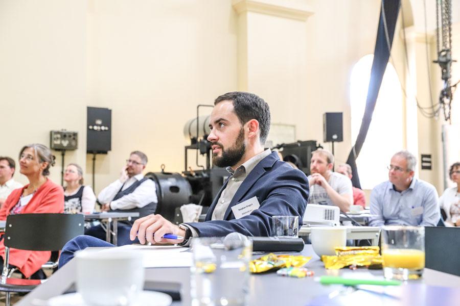 Alumni-Treffen und Tagung Regialog