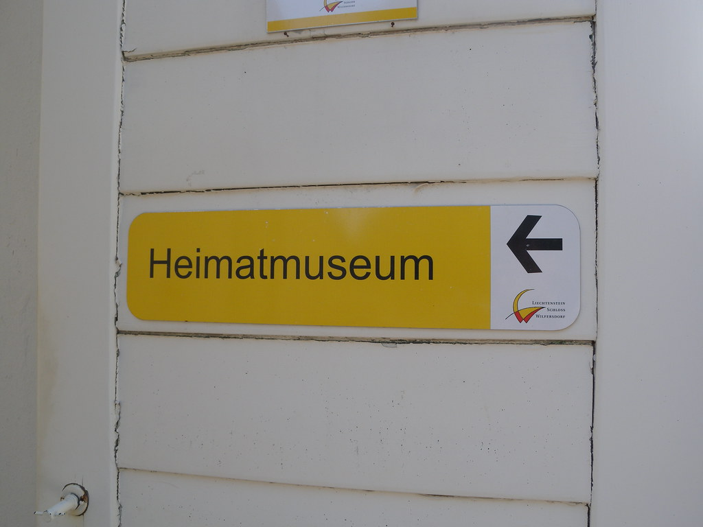 Heimatmuseen – Neue Perspektiven oder Auslaufmodell