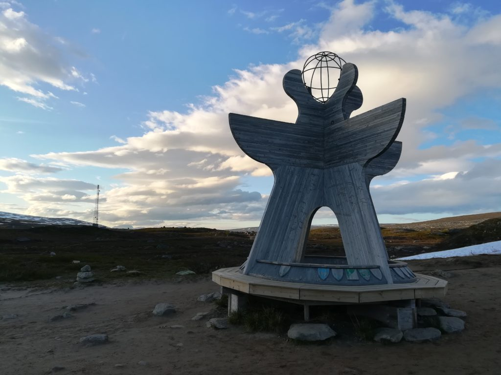 Arctic Circle, Norwegen, Baltic Sea Circle 2019