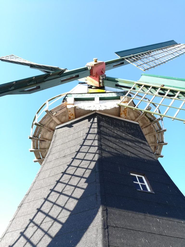 "Mühle ""Museum Leben am Meer"""