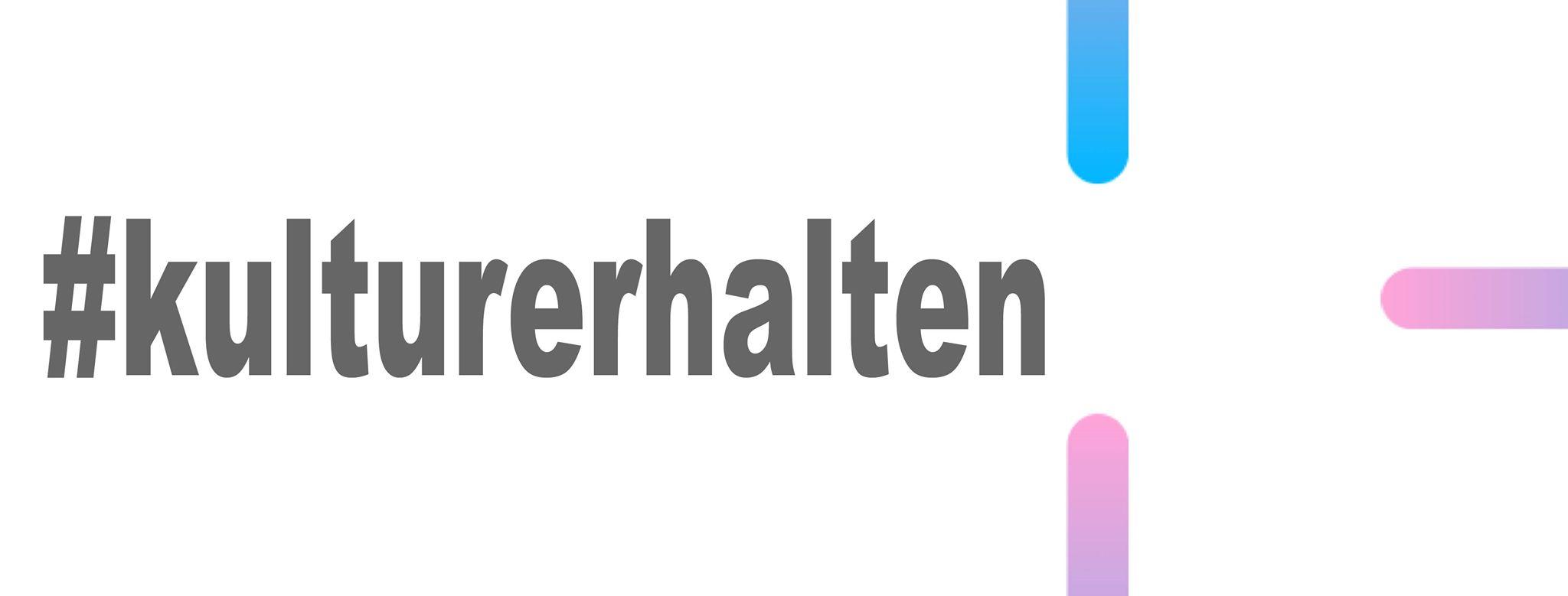 LogoKulturErhalten