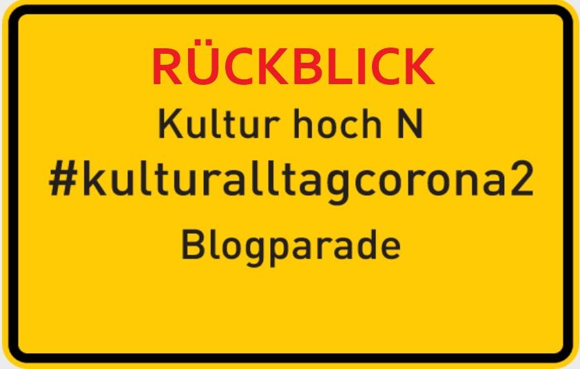 Rückblick Blogparade